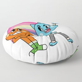 best bros Floor Pillow