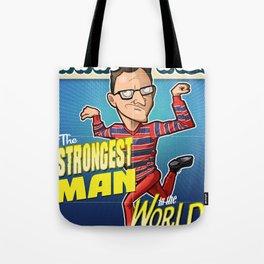 Artie! Tote Bag