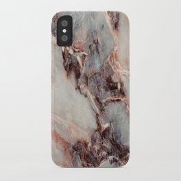 Marble Texture 85 iPhone Case