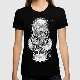Balinese Saraswati T-shirt