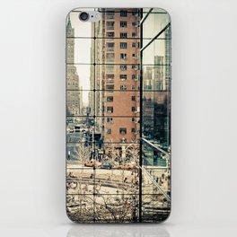 Columbus Circle NYC iPhone Skin