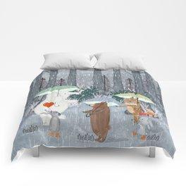 baby showers Comforters