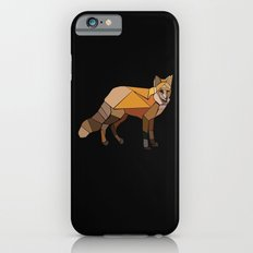 Night Fox iPhone 6s Slim Case