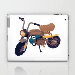 #1 honda z50 Laptop & iPad Skin