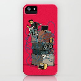 Will Play iPhone Case