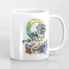 Elemental series - Water Mug