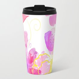 Rosie Outlook Travel Mug