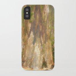 "Mountain Ash Tree (Aka ""The Big Boy"") iPhone Case"