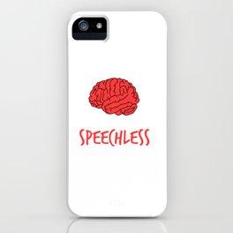 Funny Medicine Physician Medical School Surgeon iPhone Case