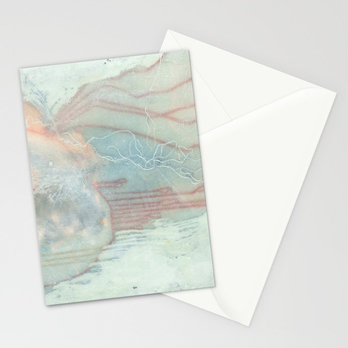Fellow (The Sweven Project) Stationery Cards