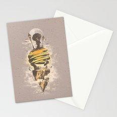 Lighting Up My World Stationery Cards