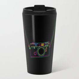 Love photography Travel Mug