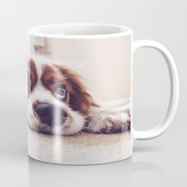 Bobby Dog Coffee Mug