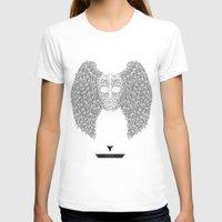 soul T-shirts featuring SOUL by Edgar Gomez UniverZ7