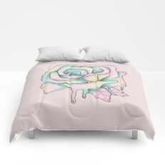 Still Beautiful Comforters