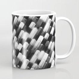 we gemmin (monochrome series) Coffee Mug