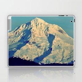 MT. HOOD - AT TWILIGHT Laptop & iPad Skin