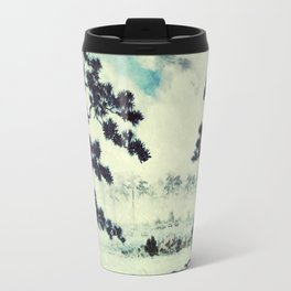 A Long Trip to Kana Travel Mug