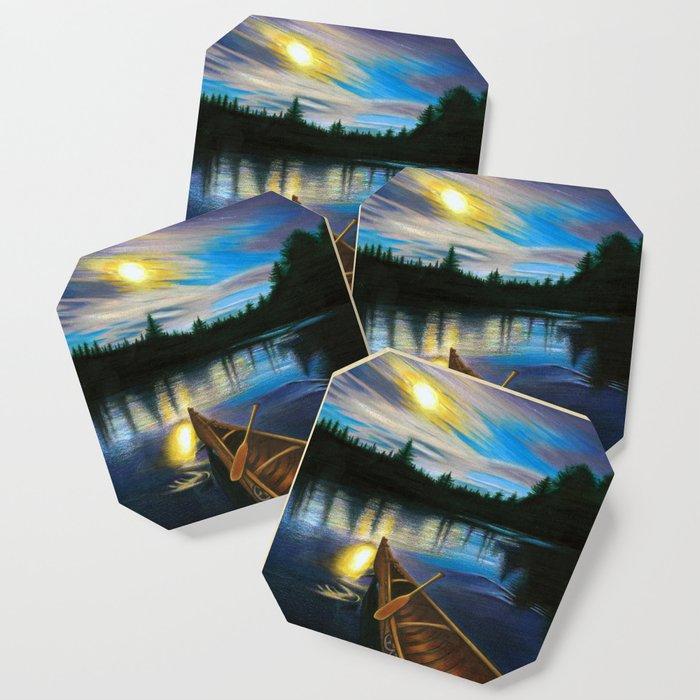 Midgard By Boat Coaster