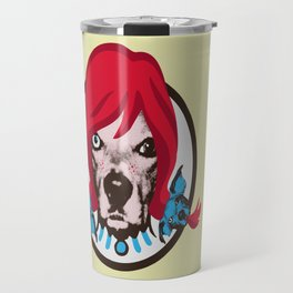 THE BUDDIE x WENDY'S Travel Mug