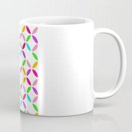 Colour Block Coffee Mug