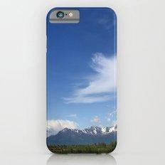 Knik River iPhone 6s Slim Case