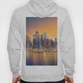 New York 06 - USA Hoody