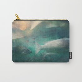 SKYFISH Carry-All Pouch