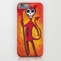 El Diablo Slim Case iPhone 6s