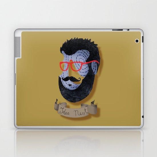 IDEA NEST Laptop & iPad Skin
