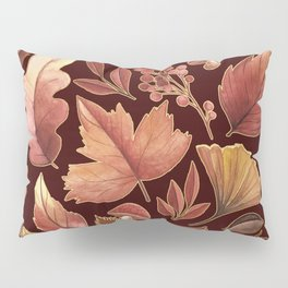The Winds Of Autumn Have Returned Pillow Sham