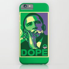 the dopest president Slim Case iPhone 6s