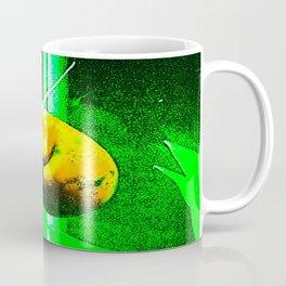 Snail Punch Coffee Mug