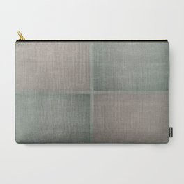 PASTELS COLORS Carry-All Pouch