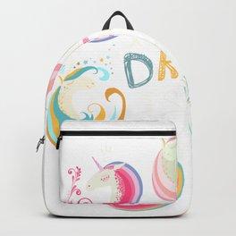 Unicron Dream Backpack