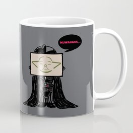 Current Status (Dark Side) Coffee Mug