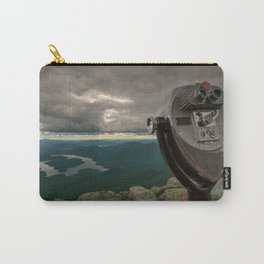 Lake Placid Vista Carry-All Pouch
