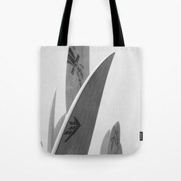 Surf Boards #2 Tote Bag
