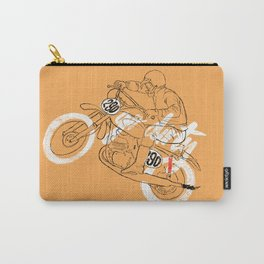 go dirty Carry-All Pouch