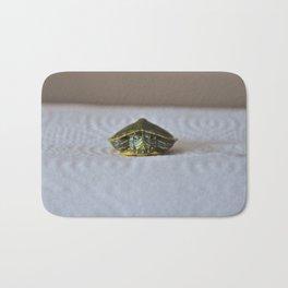Shyness Bath Mat