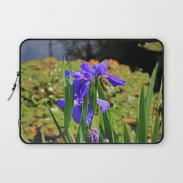 An igniting Attraction I Laptop Sleeve