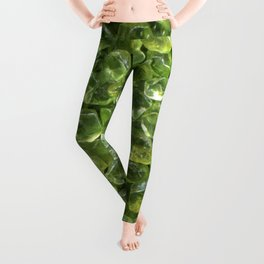Peridot Leggings