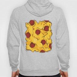 Center Piece a' Pizza Hoody