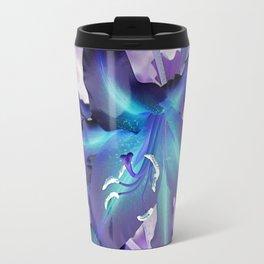 Lily Flower A120 Travel Mug