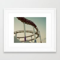 sublime Framed Art Prints featuring Sublime by Melanie Alexandra Photography