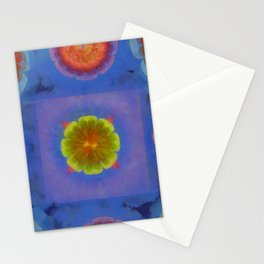 Belton Concord Flower  ID:16165-091237-53390 Stationery Cards