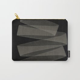 Abstract forms 56 Carry-All Pouch