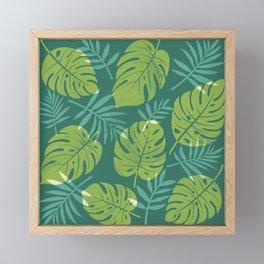 Taupo Framed Mini Art Print