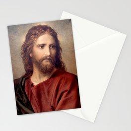 Heinrich Hofmann Christ 1889 Stationery Cards