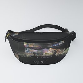 Energy Series: You Fanny Pack